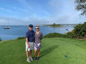 Reasons to Play Golf Photo