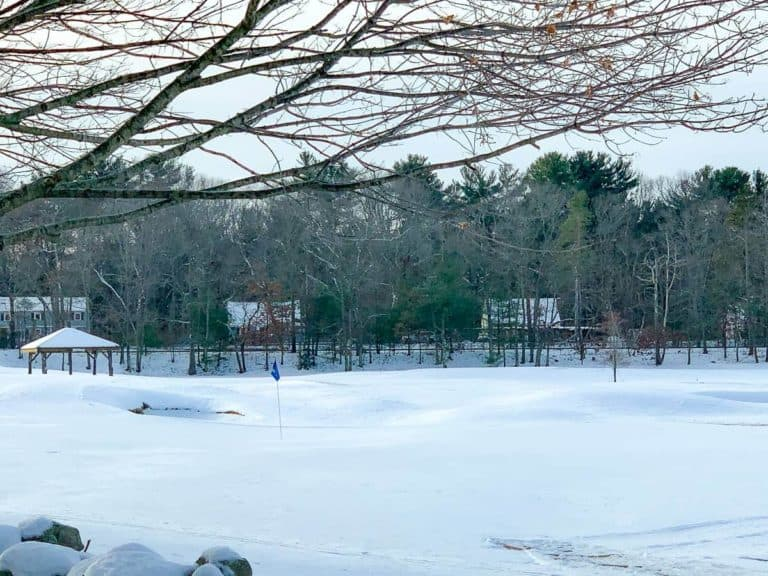 9 Ways to Play Your Best Winter Golf