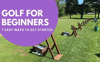 Women's Golf For Beginners – 7 Easy Steps How to Get Started