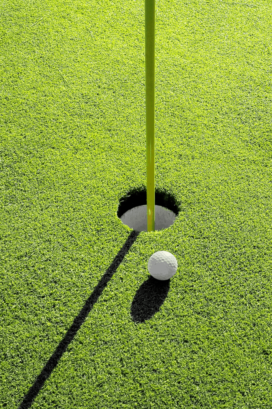 How to Lower Your Handicap