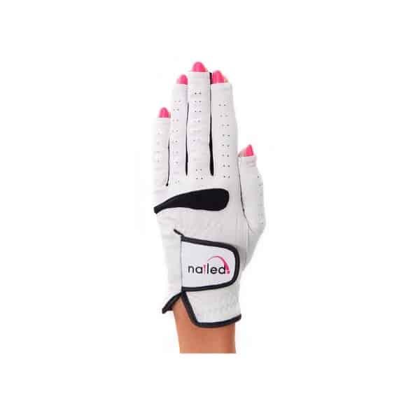Tipless Golf Gloves