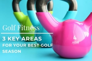Golf Fitness At Home