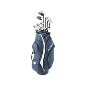Wilson Magnolia Golf Club Set for Women