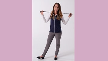 Women's Golf Fashion – Abendroth Golf