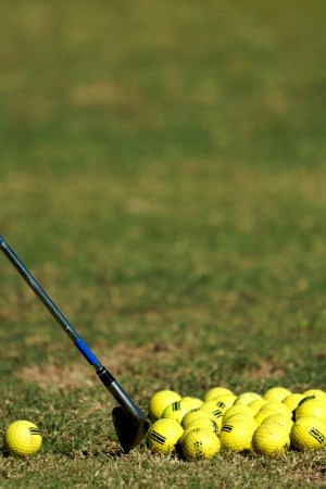 Consistency for Beginner Golf