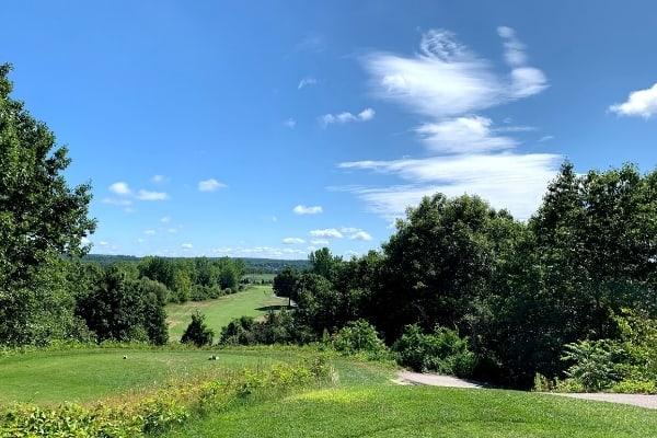 Widows Walk Golf Course - Environmentally Friendly