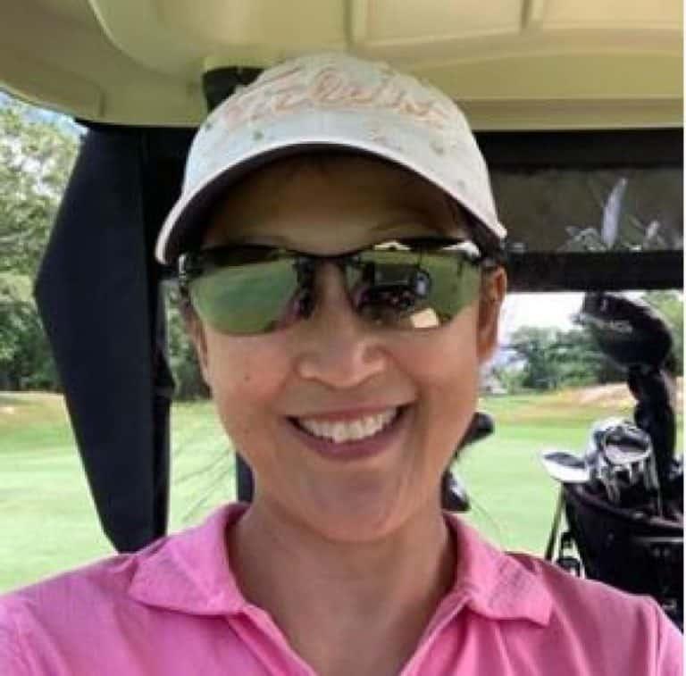 Women's Golf News:  Lynn Cotter Joins NewEngland.Golf Writing Team