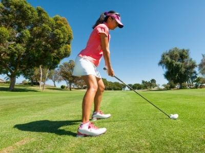 Golf Attire for Golf Etiquette