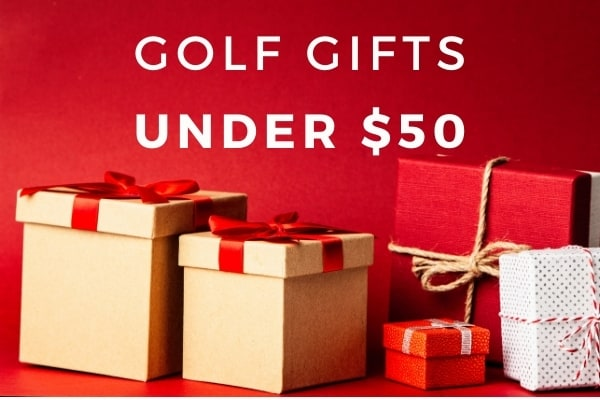 50 Gifts for Golfers Under $50