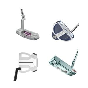 Best Putters for Women 2021 – Find the Best Putter For You