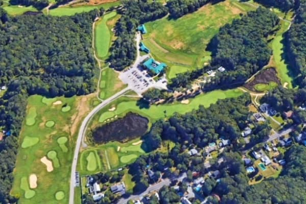 Harmon Golf – Boston's Best Kept Secret