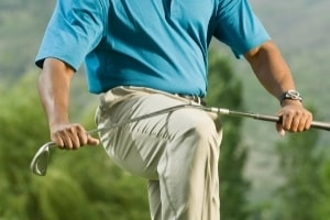 Frustration in Golf - More Golf Consistency