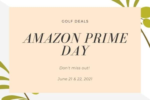 Best Women's Golf Deals on Amazon Prime Day – June 21 & 22, 2021