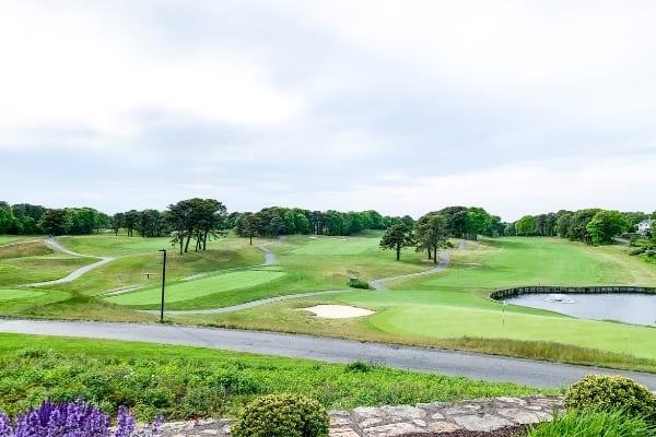 Club at New Seabury Golf & Popponesset Inn