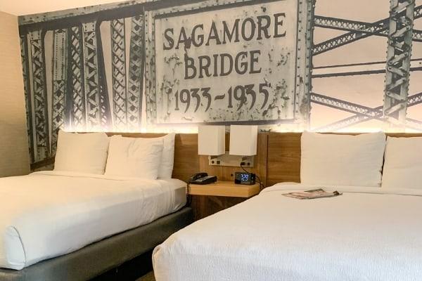 Aiden Hotel Review – Cape Cod, Massachusetts
