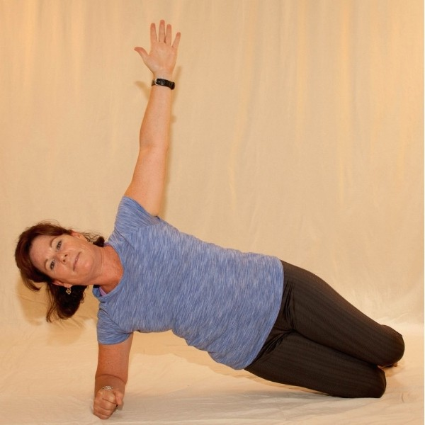 Golf Fitness - Core Work Side Planks