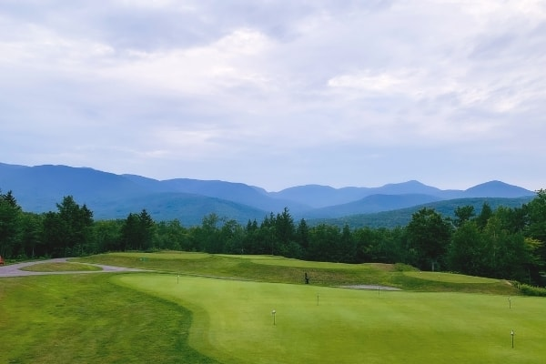 Sunday River Golf Review