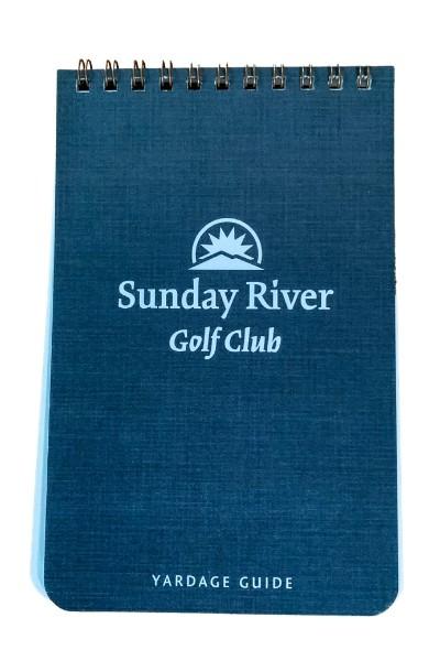 Sunday River Golf Club Yardage Guide